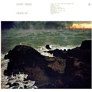 Fleet Foxes / Crack-Up (輸入盤CD)(2017/6/16発売)(フリート・フォクシーズ)|good-v