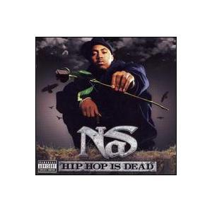 NAS / Hip Hop Is Dead? (輸入盤CD)(NAS)|good-v