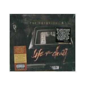 【メール便送料無料】Notorious B.I.G. / Life After Death (輸入盤CD)(M)(ノトーリアスBIG)
