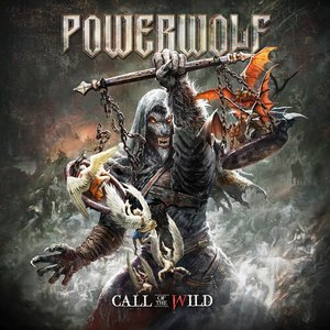 Powerwolf / Call Of The Wild (Deluxe Edition)(2021/7/16発売) (輸入盤CD)(パワーウルフ) good-v