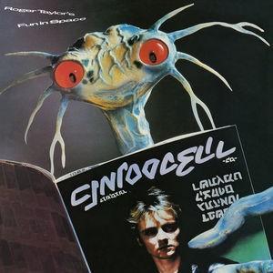 Roger Taylor / Fun In Space (輸入盤CD) (ロジャー・テイラー) good-v
