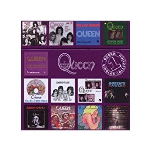 Queen / 13 Singles Box Set Vol.1【CD Single Box】 (X) (クイーン)|good-v