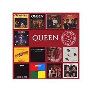 Queen / 13 Singles Box Set Vol.2【CD Single Box】 (X) (クイーン)|good-v