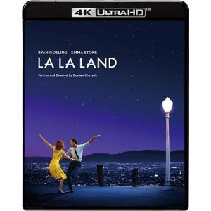 ラ・ラ・ランド [4K ULTRA HD+本編...の関連商品4