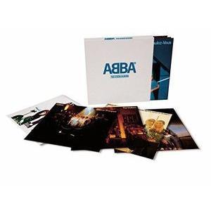 Abba / Studio Albums Box Set (Box)【輸入盤LPレコード】(アバ)