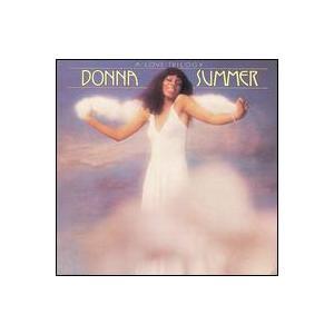 Donna Summer / Love Trilogy (輸入盤CD)(ドナ・サマー)|good-v