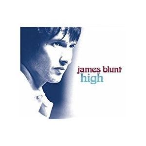 James Blunt / High【CD Single】(X) (ジェームス・ブラント)|good-v