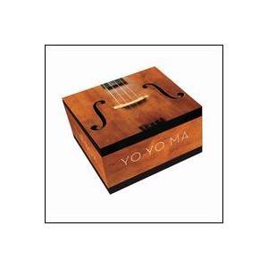 Yo-Yo Ma / 30 Years Outside The Box (90枚組) (輸入盤CD) (ヨーヨー・マ)