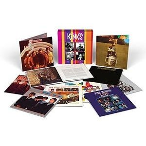 Kinks / Mono Collection (180gram Vinyl) 【輸入盤LPレコード】(2016/12/16)(キンクス)