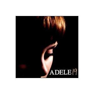 Adele / 19 (輸入盤CD) (アデル)
