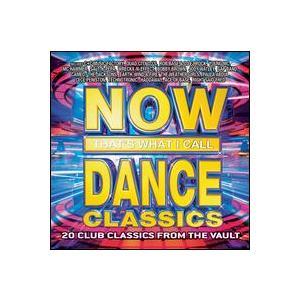 VA / Now That's What I Call Dance Classics (輸入盤CD)