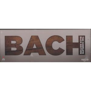 Bach/Harnoncourt/Leonhardt / Complete Bach Edition (Box) (輸入盤CD)
