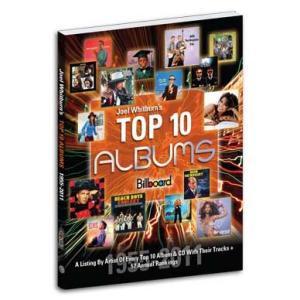 TOP 10 Albums 1955-2011 (Softcover)(M)|good-v