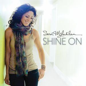 Sarah McLachlan / Shine On (輸入盤CD)(2014/5/6)(サラ・マクラクラン)|good-v