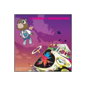 Kanye West / Graduation (輸入盤CD)(カニエ・ウエスト)