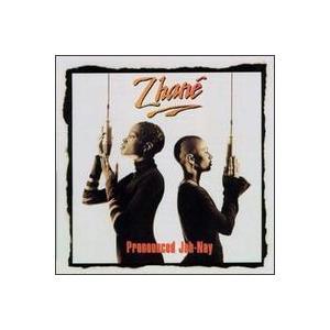 Zhane / Pronaunced Jah-Nay (輸入盤CD) (ジャネイ)|good-v