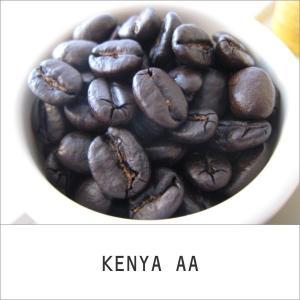 コーヒー豆/粉 ケニア AA 200g(自家焙煎) goodcoffee