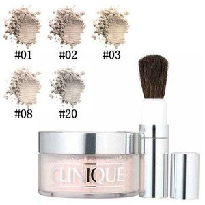 CLINIQUE クリニーク ブレンデッド フェース パウダー 35g