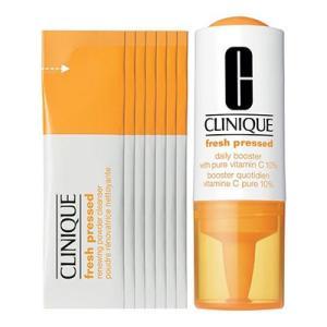 CLINIQUE クリニーク フレッシュ プレスト C セブンデイ システム|goodcosme1210