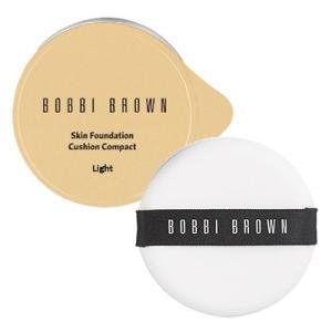 BOBBI BROWN ボビイ ブラウン スキン ファンデーション クッション コンパクト SPF 50 (PA+++) (レフィル) #Light 13g|goodcosme1210