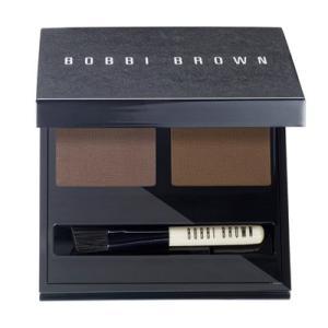 BOBBI BROWN ボビイブラウン ブローキット #3 Dark(グレイ/ミンク) 3g goodcosme1210