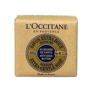L'OCCITANE ロクシタン シア ソープ ヴァーベナ 100g|goodcosme1210