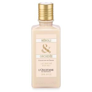 L'OCCITANE ロクシタン オーキデ パフューム モイスト ミルク 250ml|goodcosme1210