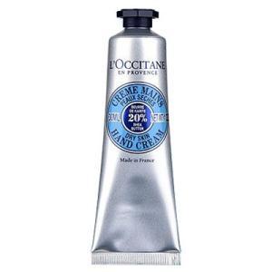 L'OCCITANE ロクシタン シアハンドクリーム 30ml goodcosme1210