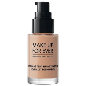 MAKE UP FOR EVER メイク アップ フォー エバー リキッド リフト ファンデーション #1 Porcelain 30ml|goodcosme1210