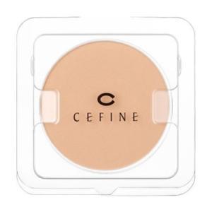 CEFINE セフィーヌ シルクウェットパウダー(レフィル) #OC90|goodcosme1210