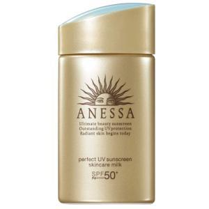 汗・水にふれると、UVブロック膜が強くなる「アクアブースター技術」採用。 お肌をしっかり紫外線から守...