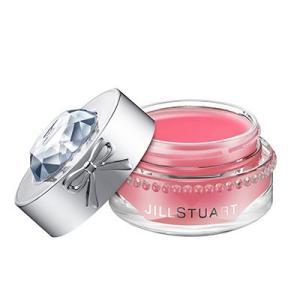 JILL STUART ジル スチュアート リラックス メルティ リップ バーム #01 rose pink 7g