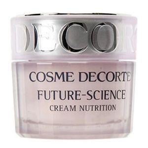 COSME DECORTE コスメ デコルテ フューチャーサイエンス クリームニュートリション 40g