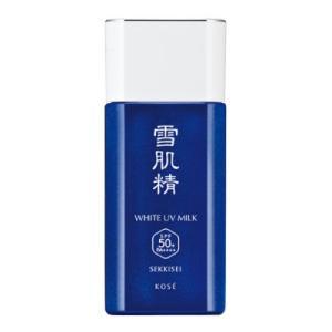 KOSE コーセー 雪肌精 ホワイト UV ミルク SPF50+/PA++++ 60g|goodcosme1210