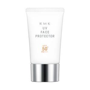 RMK アールエムケー UV フェイス プロテクター 50 SPF 50+ ・ PA++++ 50g|goodcosme1210
