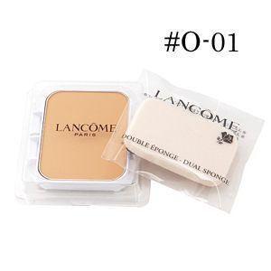 LANCOME ランコム マキ ブラン ミラク コンパクト レフィルのみ SPF35/PA+++ 9g #O-01 #O-02 #O-03 #O-04 #BO-01 #BO-02 #PO-01 #PO-03 goodcosme1210