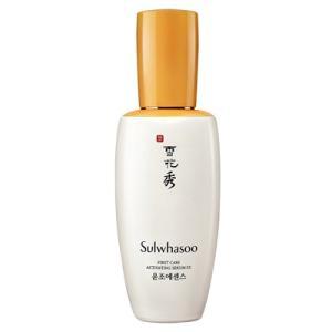 Sulwhasoo 雪花秀 ソルファス ファーストケアアクティベーティングセラムEX(潤燥エッセンスEX/潤燥美容液EX) 90mL 韓国コスメ goodcosme1210