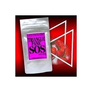 ダイエット サプリメント トライアングルパニックSOS ※メール便OK ダイエット サプリメント|gooddayshop