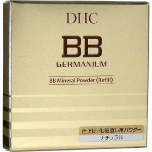 DHC BBミネラルパウダーGE 〈リフィル〉 ナチュラル 11g