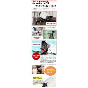 防犯カメラ SDカード 録画 監視カメラ 有線 屋外 防水|goodeyes|20