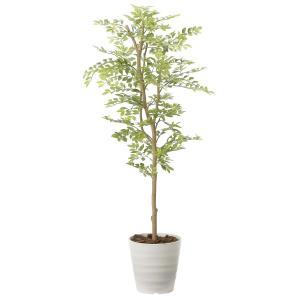 造花 観葉植物 「ゴールデンリーフ 125cm」 光触媒(空気浄化) インテリア・グリーン 34|goodfellow