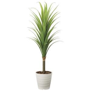 造花 観葉植物 「ドラセナ 180cm」 光触媒 空気清浄 インテリア グリーン 37|goodfellow