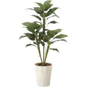 造花・観葉植物 /フィロ90cm 620A12039-16 光触媒(空気浄化)  インテリア・フェイク鉢植え|goodfellow