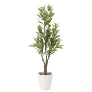 造花 観葉植物 レモン125cm 光触媒 空気清浄 インテリア グリーン 鉢植え|goodfellow