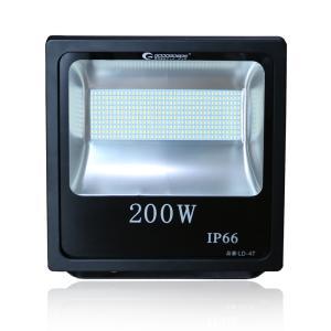 【商品情報】 商品名:最新型LED投光器 200W 品番:LD-4T(GOODGOODS正規品) 製...