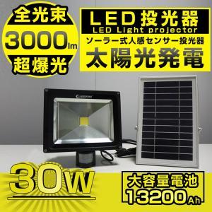 品番:TGY-30 LED Power:30W 光源:昼白色 全光束:3000LM 充電池:1320...