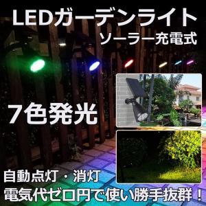 防災 8個セット LEDソーラーライト 10W 100W相当 led投光器 屋外 明るさ センサー付き ガーデンライト 太陽光発電 地震 防災グッズ 防犯灯  TY10|goodgoods-2