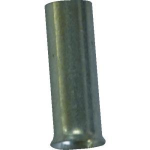 ワイドミュラー 圧着端子 H16.0/15 フェルール [0124300000] (500個入り)|goodjobtools