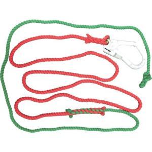 グリーンクロス セフティ介錯ロープ 5Mタイプ [1139300000]|goodjobtools
