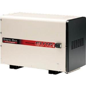 [代引不可] HONDA 発電機用防音BOX (EU9I用)...